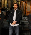 Ben Affleck SNL