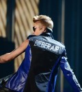 (Stewart Cook/STARTRAKS PHOTO via ABC) JUSTIN BIEBER