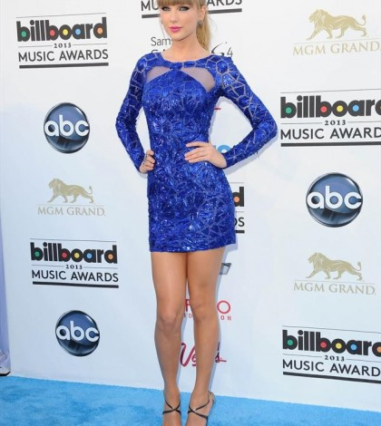 THE 2013 BILLBOARD MUSIC AWARDS - ARRIVALS - A star-studded lineup of the world&#039;s top-selling artists come together to perform their biggest hits on &quot;The 2013 Billboard Music Awards.&quot; The broadcast will air live from Las Vegas at the MGM Grand Garden Arena on SUNDAY, MAY 19 (8:00-11:00 p.m., ET) on the ABC Television Network. (Sara De Boer/STARTRAKS PHOTO via ABC)
