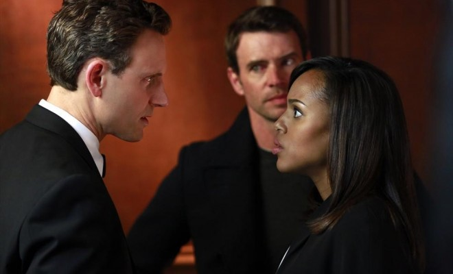 Scandal Finale - ABC Photo by Ron Tom