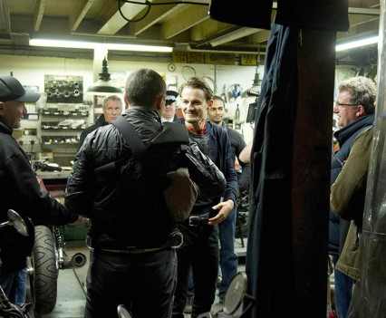 24 LAD - Backstage Look - Ep 9