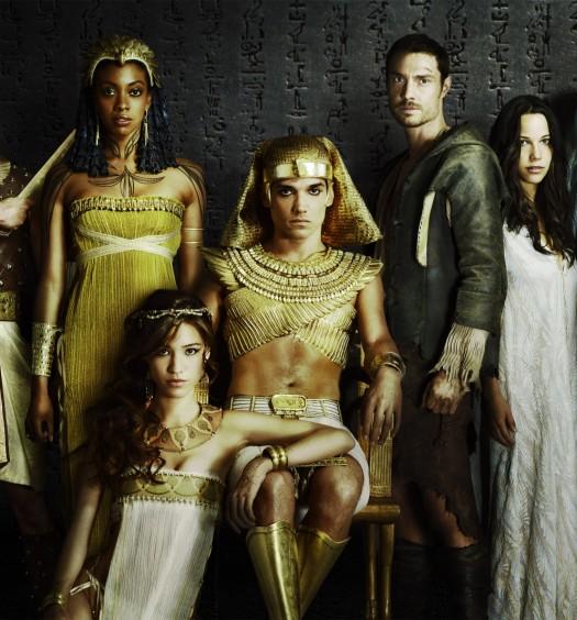 Hieroglyph Gallery