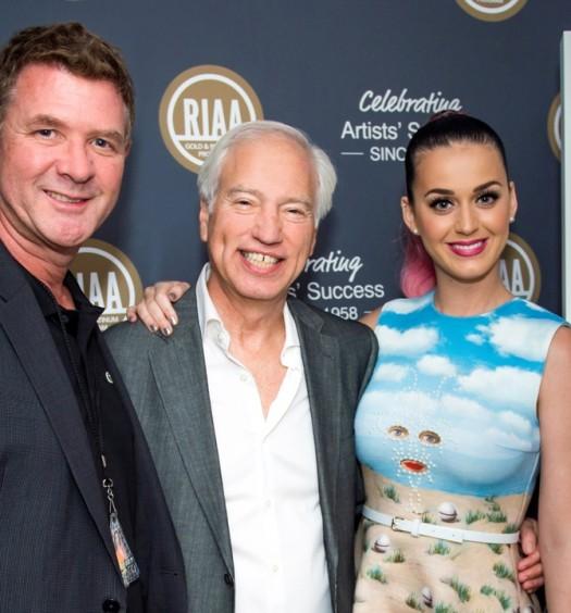 Katy Perry [RIAA]