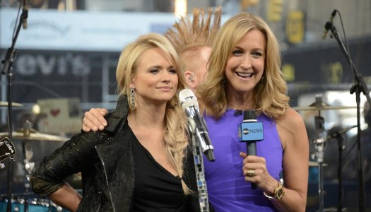 Miranda Lambert's Album Sales Estimates Adjusted Up; 170K+ Likely