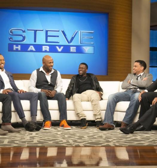 The Steve Harvey Show - Season 2