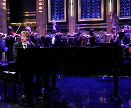 Dana Carvey - Tonight Show - NBC