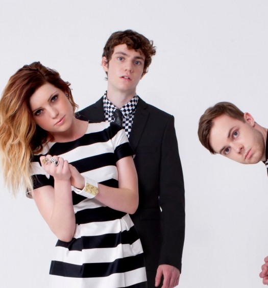 Echosmith by Jonathan Weiner