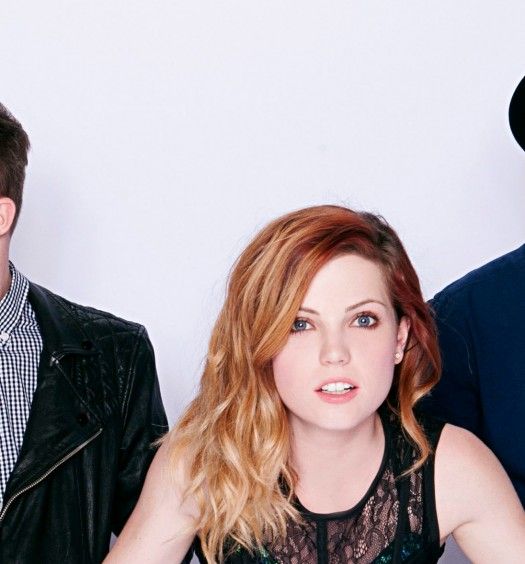Echosmith by Jonathan Weiner (via WBR)