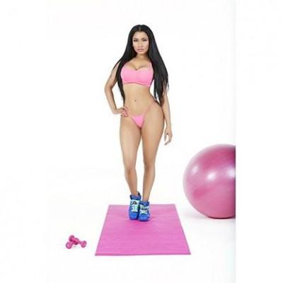 Nicki Minaj Front
