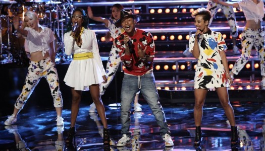 Pharrell, Jimmy Buffett, Pentatonix, Jackie Evancho, More Performing On NBC's TODAY Show