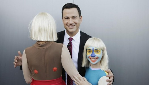"Hot 100: Sia's ""Chandelier"" Enters a Fairly Unchanged Top 10"