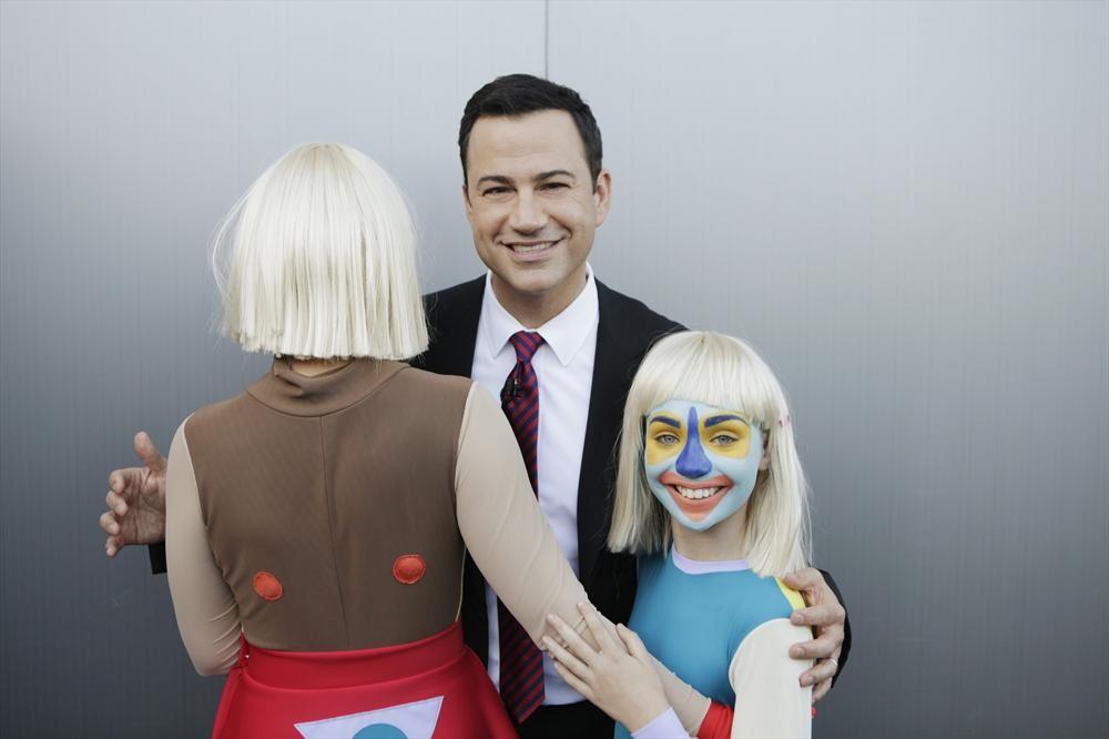 Jimmy Kimmel sia