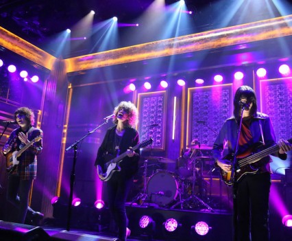 Temples - The Tonight Show