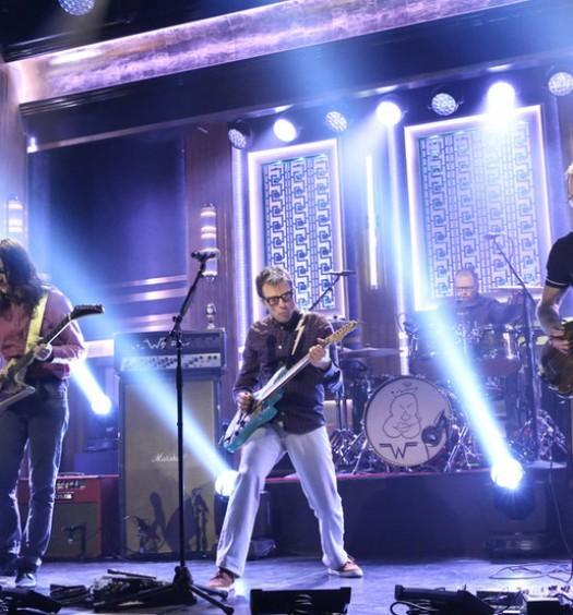 Weezer [NBC]