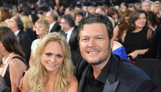 Blake Shelton, Miranda Lambert Getting Divorced (Updated)