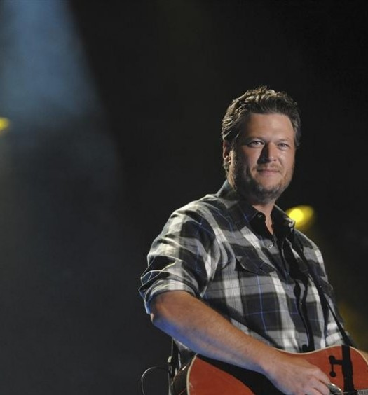 Blake Shelton - CMA