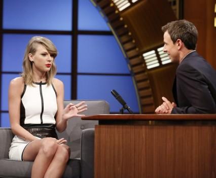 Taylor Swift - Late Night