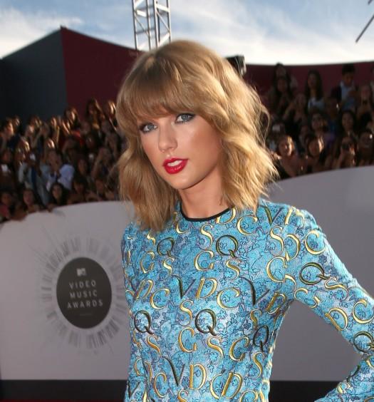 Taylor Swift - VMAs