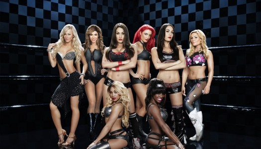 "First Look: Rosa Mendes Joins ""Total Divas"" Season 3 Cast"