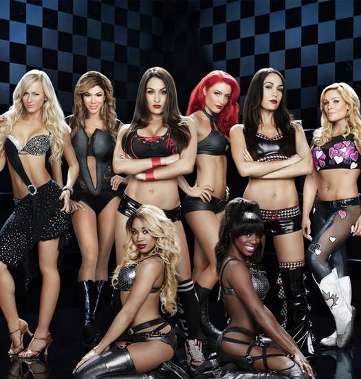 Total Divas - Season: 3