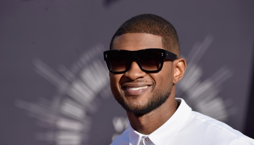 "Hot 100: Usher Goes Top 25, Ella Henderson's ""Ghost"" Blasts Into Top 30"