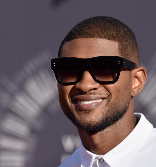 Usher VMAs