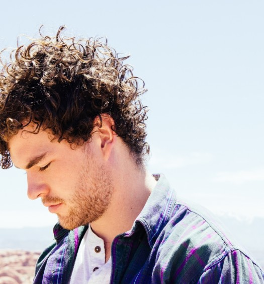 Vance Joy via Atlantic