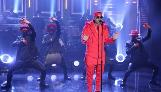 """Chris Brown Scheduled To Perform On """"The Tonight Show Starring Jimmy Fallon"""""""