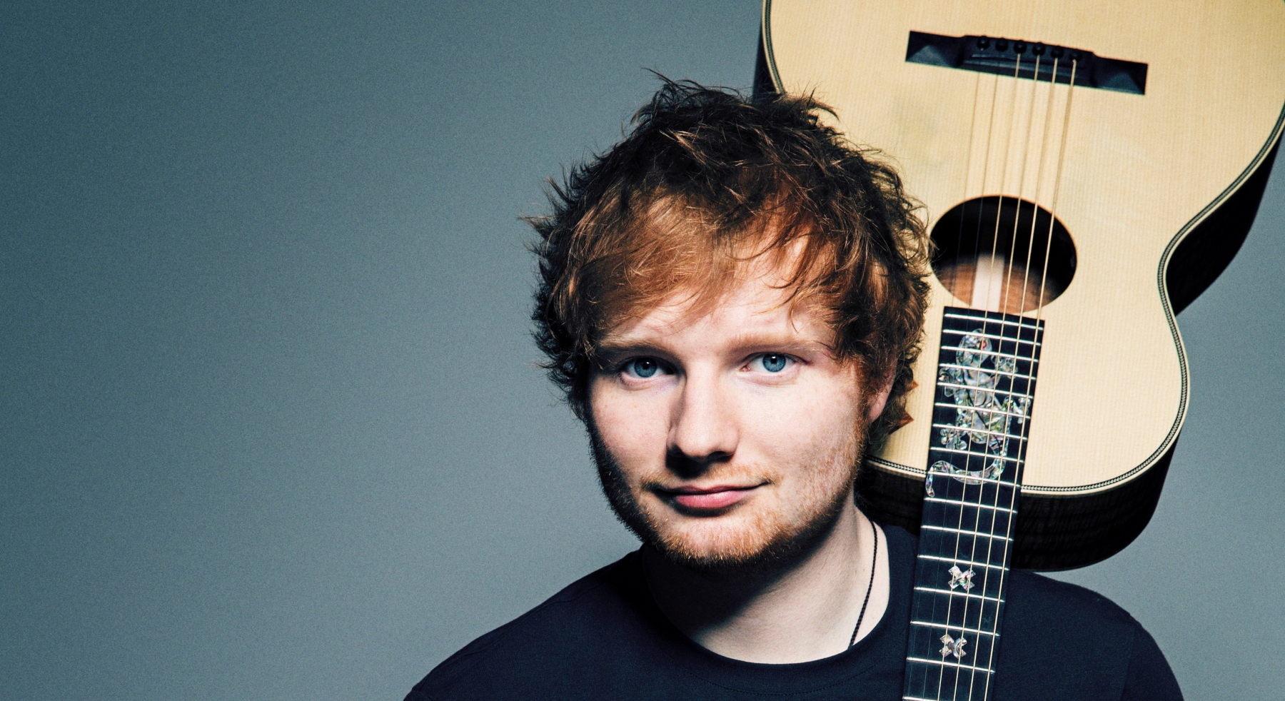 Ed Sheeran Scores First Hot 100 Top 10 Meghan Trainor