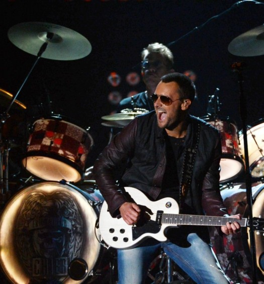 Eric Church [ABC]