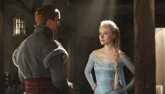 """Ratings: """"Once Upon a Time"""" Way Up, """"Resurrection"""" Down (Updated)"""