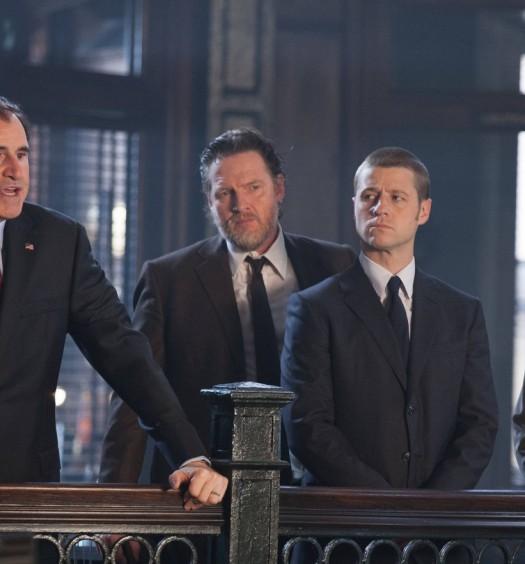 Gotham Episode 2