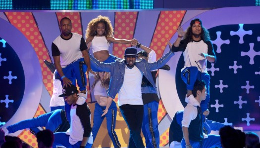 Jason Derulo Performing At Teen Choice Awards, Chloe Grace Moretz Appearing