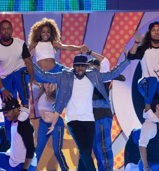 Jason Derulo [FOX | Teen Choice]