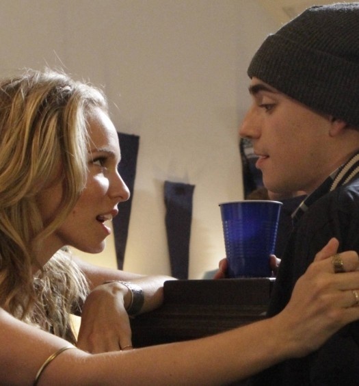 Red Band Society ratings dip for episode two