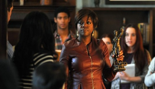 """""""How to Get Away with Murder"""" Gets Away with Risky Character; Review"""