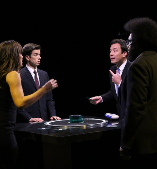 NBC: Catchphrase on The Tonight Show