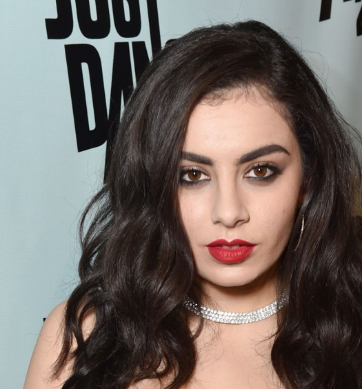 Charli XCX - Just Dance Homecoming Party