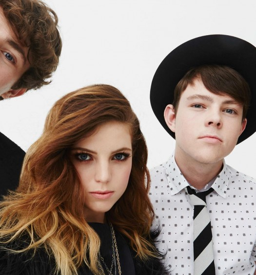 Echosmith by Nicole Nodland