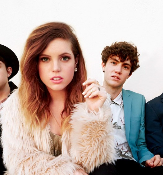 Echosmith New
