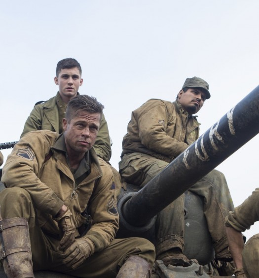 Fury promotional image
