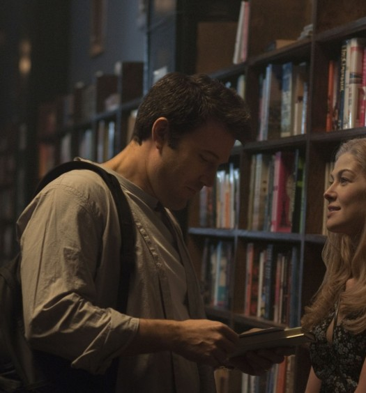 Gone Girl - Official Production Image