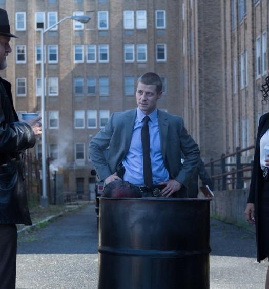 Gotham 104