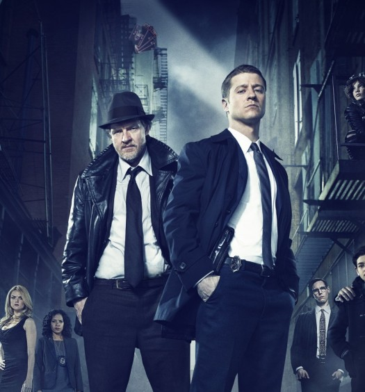 "FOX books a full season of ""Gotham"""