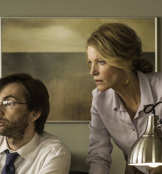 Gracepoint 102