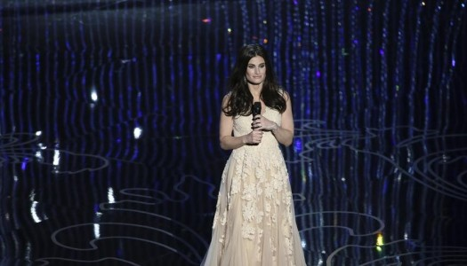 "Idina Menzel's ""Let It Go"" Earns 8X Platinum Certification"