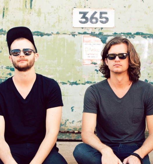 KONGOS Press Photo - Epic Records