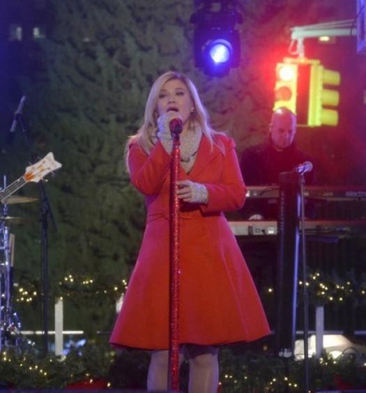 Christmas in Rockefeller Center - Season 16