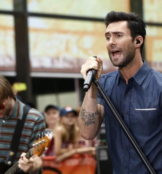 Maroon 5 [NBC]