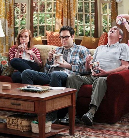 The Millers 2